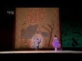 Alice's Adventures in Wonderland. Ballet .  The Royal Ballet, Covent Garden, London. (2011). Part 1.