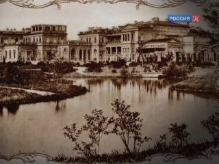 Красуйся, град Петров. . Архитекторы Александр Пель и Роберт Гёдике