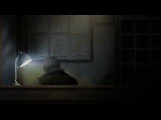 Дьявол Может Плакать / Devil May Cry [TB-1][1 серия из 12]
