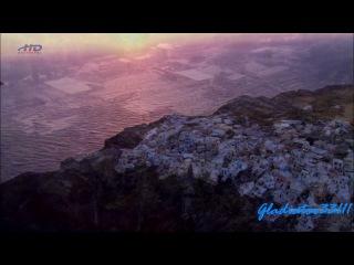 Греция с высоты птичьего полета