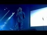 Frank Ocean - Lost (3.07.13 Париж, Франция)