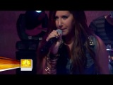Ashley Tisdale - It's Alright It's Ok - Today Show (2009)