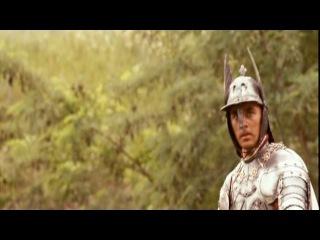 Тарас Бульба: Ну что сынку, помогли тебе твои ляхи?