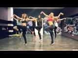 Show Me How You Burlesque - Christina Aguilera  DS FreeB1t  Группа go-go начинашки  Nadya M.