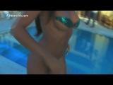 Brazilian micro bikini contest