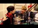 신동의 심심타파 - Block B TAEIL's high note shuttle, 블락비 태일의 고음셔틀 20131019