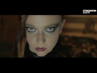 Mo-No feat. Sara Cruz & Flo Rida - I Belong 2 U (HD)