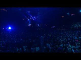 ЗЕМФИРА заключительный концерт в поддержку альбома Жить в твоей голове в Москве