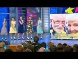 КВН 2012 Высшая лига 1-2 Раисы - Наркоманы, проститутки