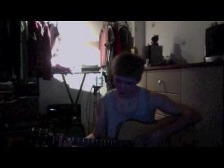 L.O.S.A.I.G! - Lost cause (Ellen Page cover Live)