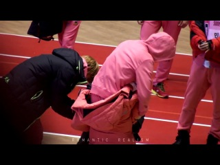 (FANCAM) 140113 TEEN TOP at Idol Sport Championship 2014 Recording <PREVIEW VIDEO>
