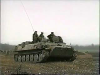 Живи и веруй Русь(Война в Чечне)