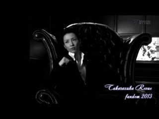 Her Personal Reasons. Клип для команды Takarazuka Revue fandom 2013 на ФБ-2013. Авторство - см. деанон команды.