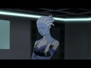 Масс Эффект: Утерянный Парагон / Mass Effect: Paragon Lost [Movie] [NegauShi & Letty]