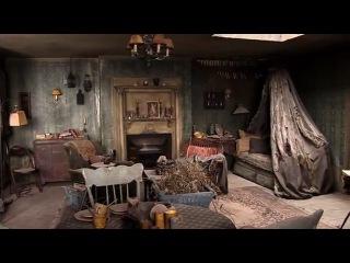Как снимался фильм Silent Hill - Часть 3