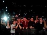 Концерт группы Scorpions в Минске)