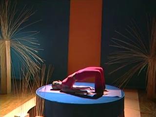 Ирина Кутьина Йога для Начинающих - Йога - Скульптор Вашего тела 04 Yoga Sculpt Lesson 2