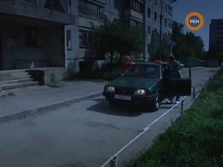 Солдаты 13 сезон 15 серия