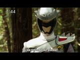 ZyuDen Sentai Kyouryuuger - Brave 18,