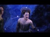 Diana Damrau - Queen Of The Night Aria, Mozart