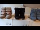 Isabel Marant Sneakers. Изабель Марант кроссовки на танкетке. (promo video)