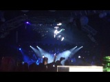 (НК Панорама 20.10.13) Король и Шут-На Краю (Последния ария Тодда)