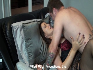 Rachel steele red milf production think, that