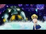 Fairy Tail / Сказка о Хвосте Феи 1 сезон 153 серия [Ancord]