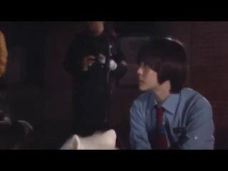 Minho Sulli / Confession scene - TTBY Making of DVD