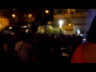 Турция 2013-фантан в Мармарисе