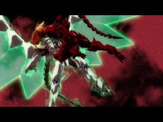 High School DxD New TV-2 / Демоны старшей школы ТВ-2 - 12 серия | Eladiel & Zendos & Lupin