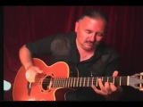 Игорь Пресняков | Igor Presnyakov - While My Guitar Gently Weeps (The Beatles)
