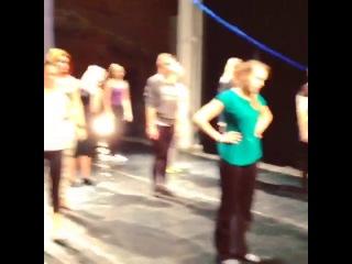 ByeBye Ballet в Скороходе