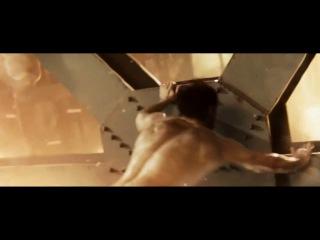Человек из стали (2013): Трейлер №2 (дублированный)