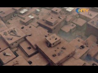 BBC: Büyük Dünya Tarihi / NTV Türkçe Dublaj / 1. Bölüm - Hayatta Kalmak
