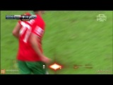 Локомотив 3-0 Урал(Ткачев)