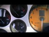 Автомобиль Ferrari F 360 Modena (Феррари 360 Модена). Видео тест-драйв