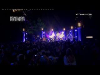 Morten Harket & Scorpions - Wind of change.Live.Athens`2013