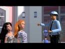 Жизнь в доме мечты Барби.41 серия