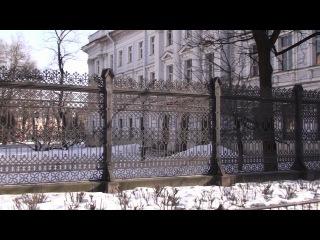 Старый Петербург часть4. Лиговка.