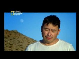 National Geographic: Неисследованные Глубины - Море или космос? (5 серия из 5)