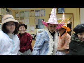 Супер танец наших сестёр. Эксклюзивное видео для нашей домашней группы!
