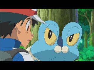 Покемоны Pokemon 17 сезон 3 серия рус озвучка JuiceTime