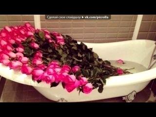 «Со стены Картинки розы» под музыку Даша & Никита - Я с тобою как в раю. Picrolla