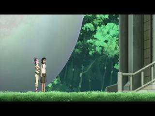 Isekai no Seikishi Monogatari / Иной мир - легенда Святых Рыцарей OVA - 9 серия [Persona99 MaxDamage.GSG]