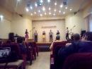 Танец концерта ГБОУ СПО РО РКВТ