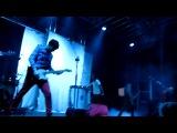 Девид Пирс концерт 28.05.13 к Запорожье
