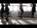 народный танец (тондю) 1к.1с.