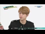 [Weekly Idol] JunHyung FULL ep.129 [08.01.14] ~