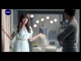 NIVEA India -- Anushka Sharma Ad for Whitening Cell Repair Body Lotion